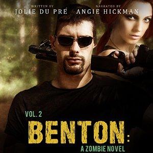 Benton Zombie 2 Book Cover
