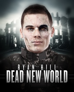 DEAD NEW WORLD IS ZOMBIE FICTION AT IT'S FINEST!