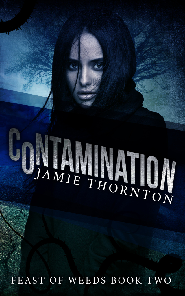 CONTAMINTION COVER ART