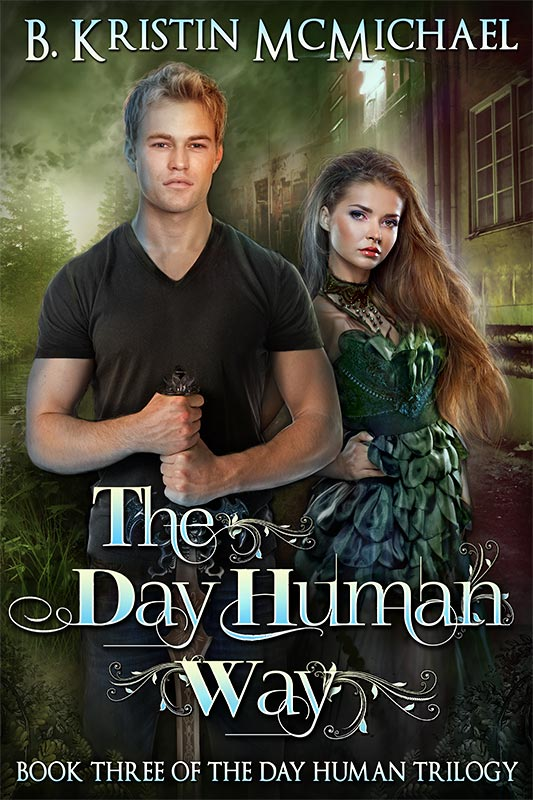 Day Human Way by B Kristin McMichael (1)