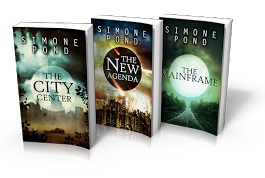 Book Four is set for release in July 2015 Find out more at www.simonepond.com