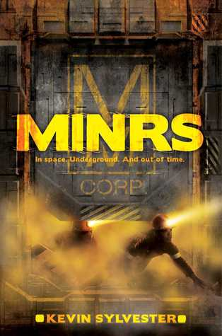 MiNRS Cover Art