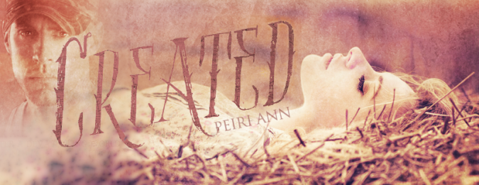 CREATED Peiri Ann graphic