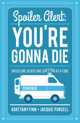 1a1 Spoiler Alert Youre Gonna Die Cover