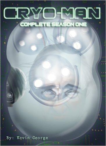Cryo-Man Cover