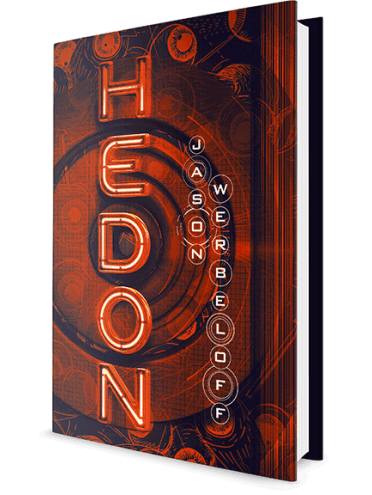 HEDON Book Cover