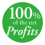 100 percent of the PROFITS_logo_001