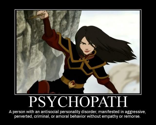11aPsychopath
