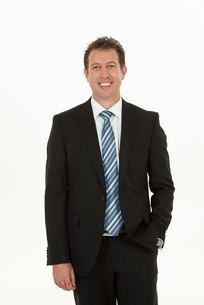 Author Ken Dunn