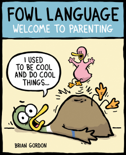 FOWL LANGUAGE Cover Pic