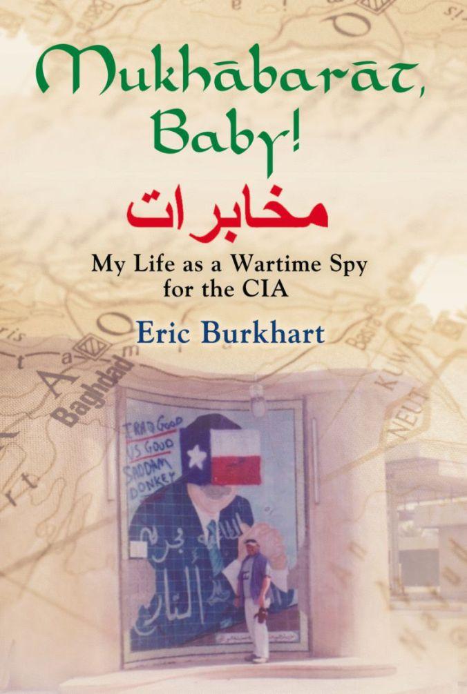 Mukhabarat Baby!