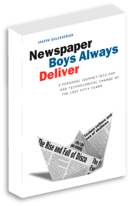 Newspaper Boys Cover Pic