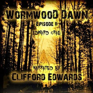 WORMWOOD DAWN 2 COVER PIC