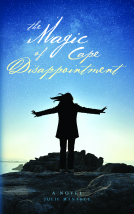 Magic of Cape Disappointment Cover Pic