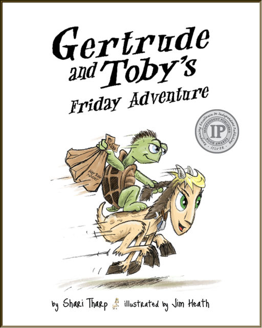 gertrude-and-tobys-friday-adventure