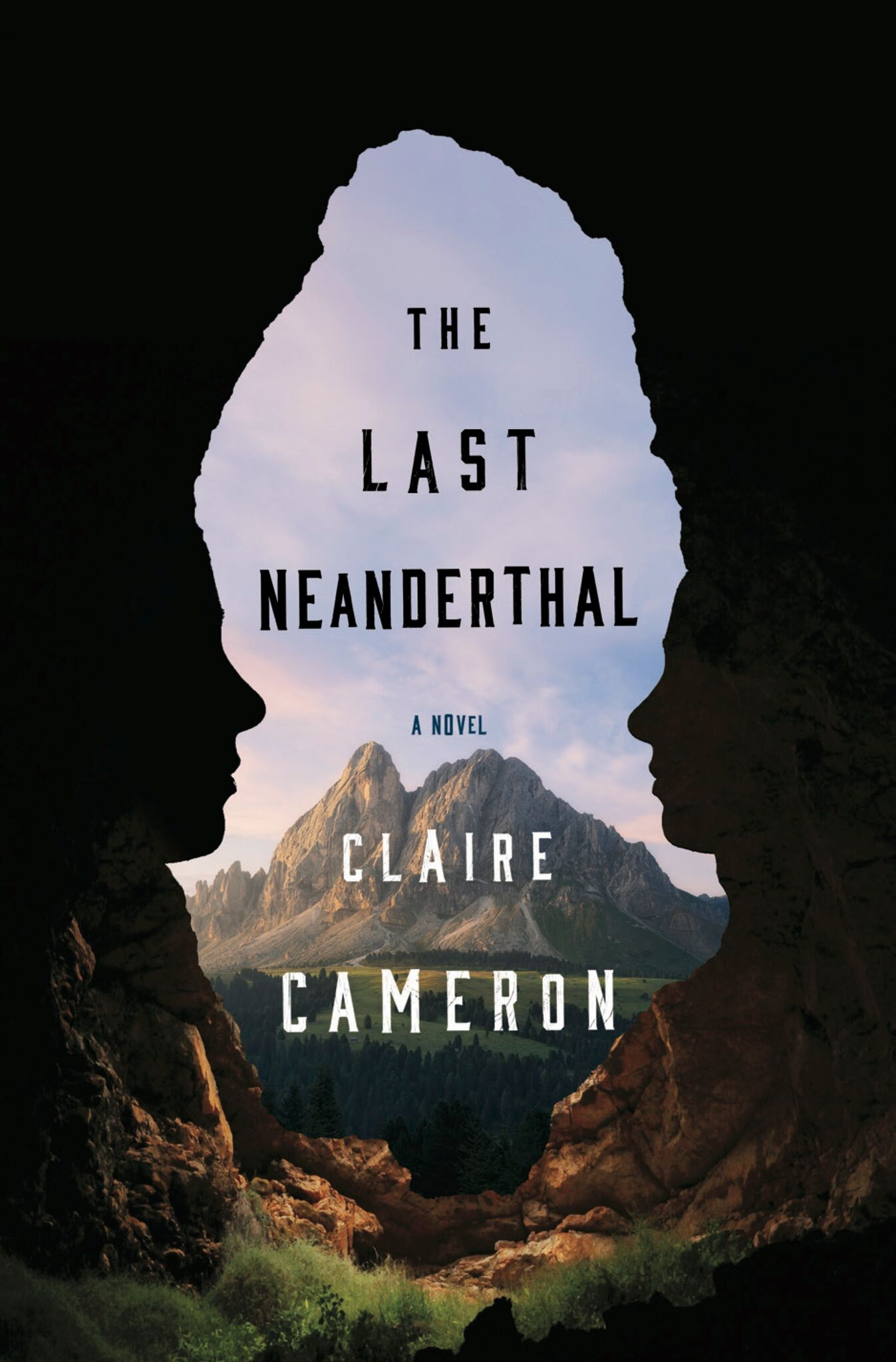 """The Last Neanderthal By Claire Cameron €� The Best Prehistoric Fiction Book  Since €�clan Of The Cave Bear"""""""